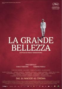 GRANDE BELLEZZA