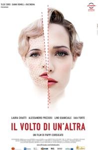 il-volto-di-unaltra poster