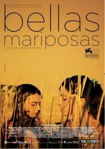 BELLAS-MARIPOSAS