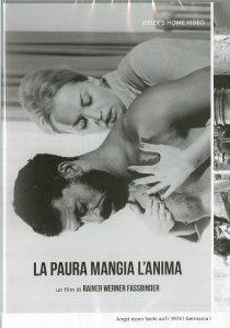 PAURA MANGIA