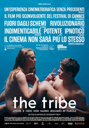 the-tribe-locandina